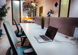 Notre showroom à Luxembourg – The Office City