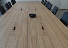 Salle du conseil ICN/ARTEM