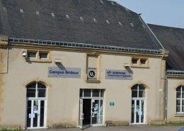 Université de Lorraine Fac de sciences Metz