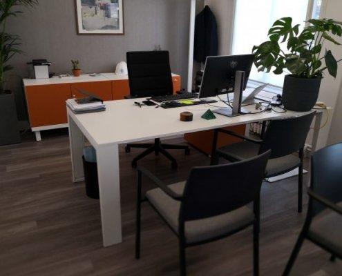 La Table du Belvédère Luxembourg Kirchberg