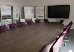 Salle du conseil AUGNY (57)