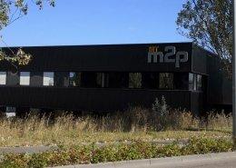 IRTM2P Metz Technopôle