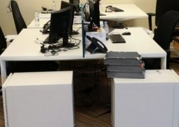 CUBE INFRASTRUCTURE MANAGERS Luxembourg