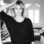 Sarah Lavoine-Poniatowski