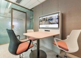 Système multimédia Wall-TV