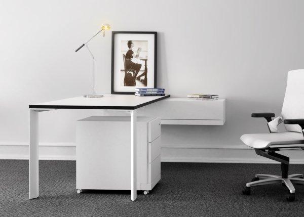 UM – le bureau pour open space