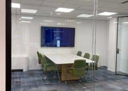 Table de réunion TS