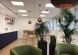 Entreprise industrielle Grand Est - Lounge